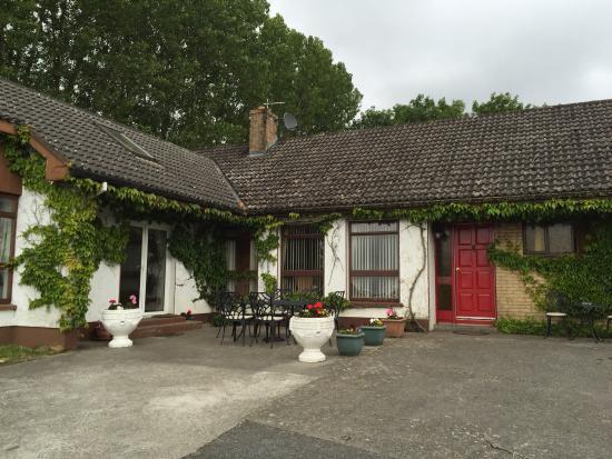 Bungalow Farmhouse B & B: The bungalow