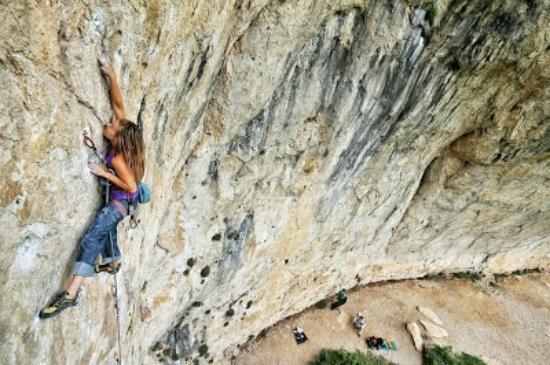Spain Climbing Tour