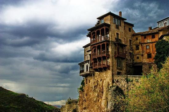 Rock Trips Spain