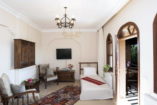 Mandarin & Mango Boutique Hotels : Guest Room