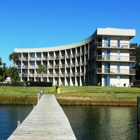 Photo of Pirates Bay Guest Chambers & Marina Fort Walton Beach