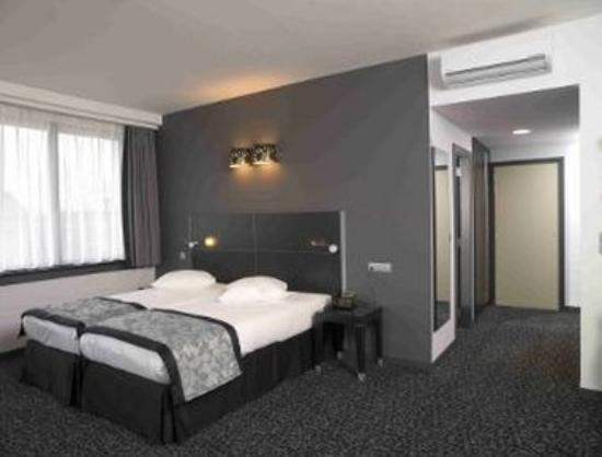 Ramada Brussels Woluwe : Suite Or Apartment Room Type