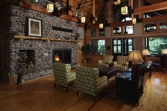 Heartwood Conference Center & Retreat: Lobby