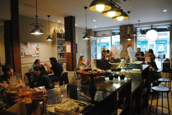 SaboreaTé y Cafe
