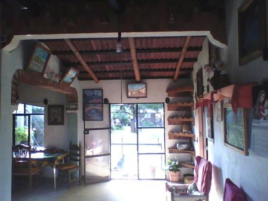 Hostal Casa del Sol