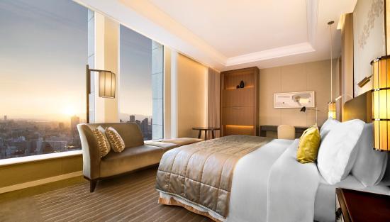 The St. Regis Osaka: Grand Deluxe Room