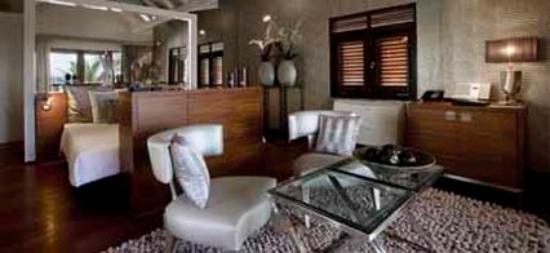 Baoase Luxury Resort: Interior