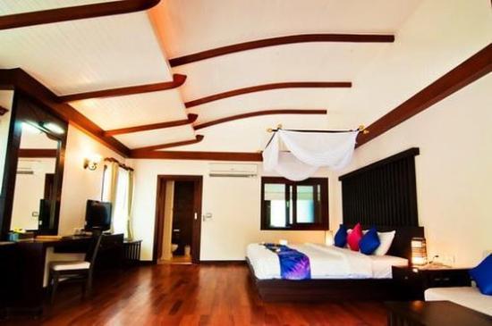 Aonang Phu Petra Resort, Krabi: Guest room