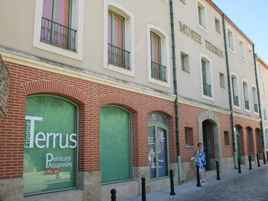 Musee Terrus