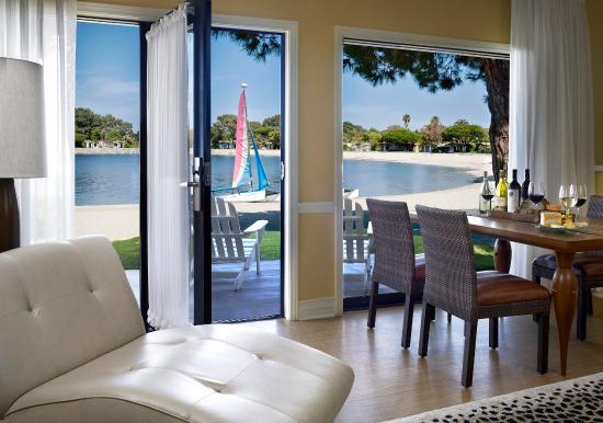 Paradise Point Resort & Spa: Bayside Bungalow
