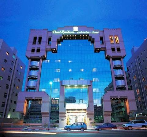Photo of Pearl Residence Dubai