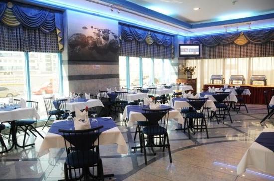 Pearl Residence: Restaurant