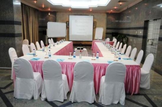 Pearl Residence: Meeting Room