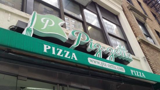 Piz-zetta