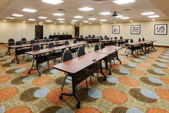 Meeting Room - Picture Of Staybridge Suites Tyler University Area  Tyler