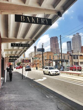 a history of auburn avenue 3 days ago  once recognized as one of america's most endangered historic places, auburn  avenue's rebirth has been fueled by a mix of history,.