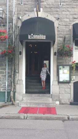 Restaurant La Cremaillere Image