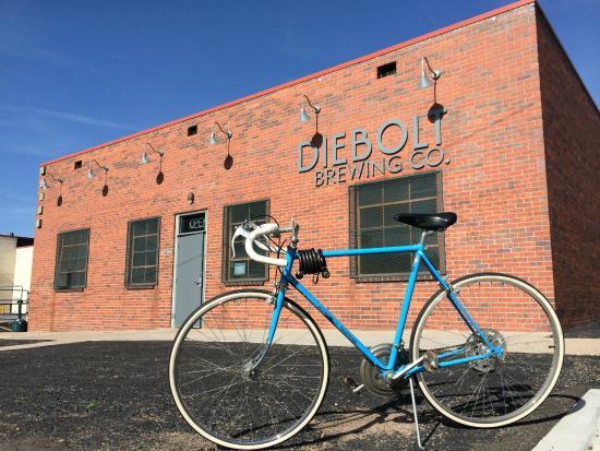 Diebolt Brewing Company