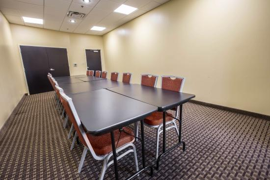 Comfort Suites Kingsport: Tn Meeting