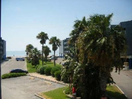 Villa Del Sol Corpus Christi Beach