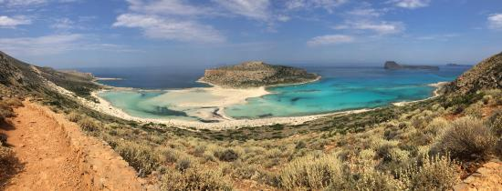 Kissamos, Greece: Balos