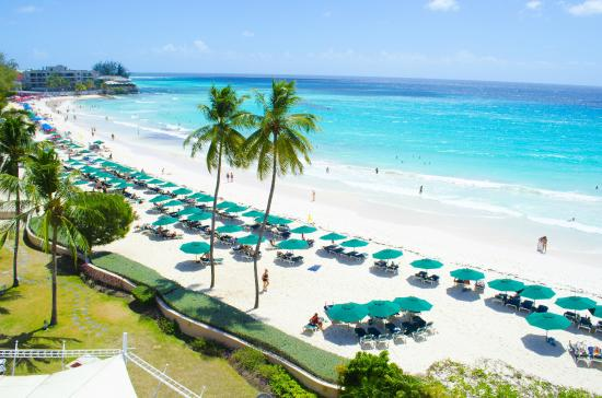 Accra Beach Hotel And Spa Barbados Reviews