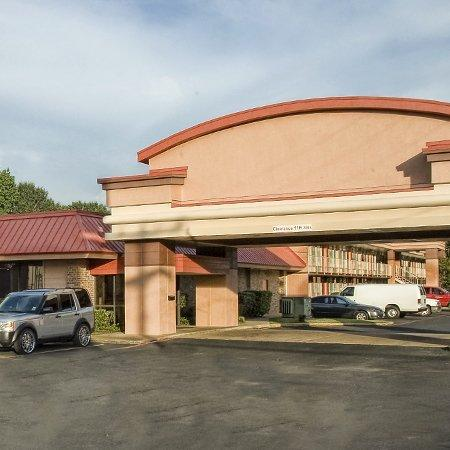 Express Inn & Suites: property image