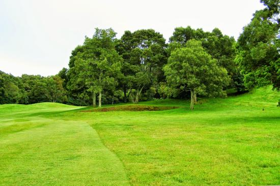 Hornbaek Golf Club
