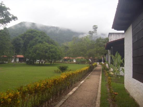 Centro Ecoturistico Causas Verdes Las Nubes