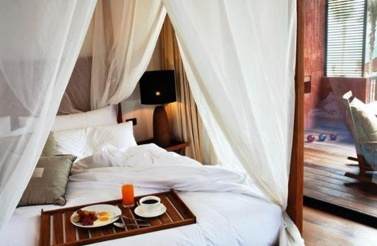 Hansar Samui Resort: Guest room