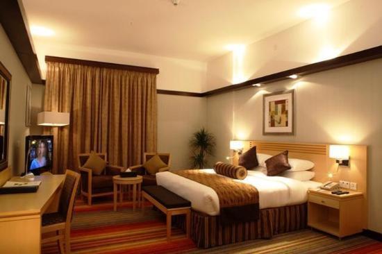 L'Arabia Hotel Apartments: Guest room