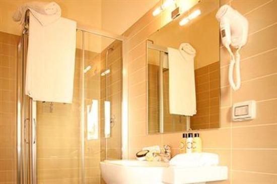 Hotel dei Macchiaioli: Room