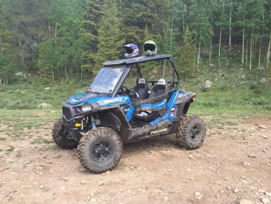 Almont, CO: Colorado Adventure Rentals