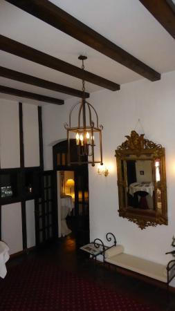 Schloss-Hotel Braunfels: Inside the Hotel
