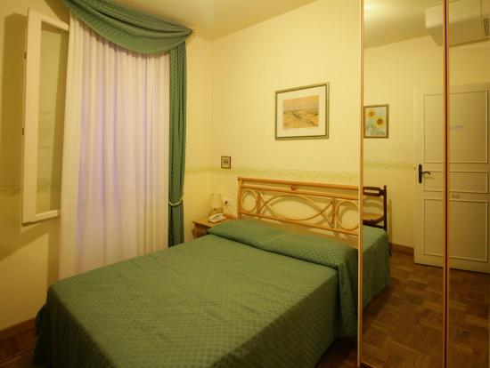Villa Angelica: Room on the ground floor