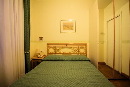 Villa Angelica : Comfy Bed