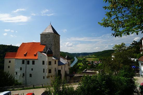 Prunn Castle