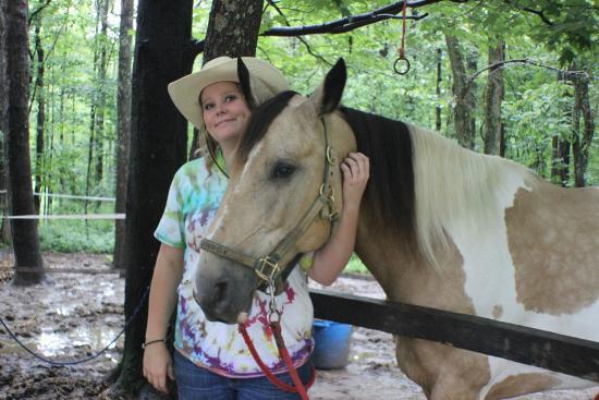 Blue Moon Acres: Jennifer & Cowboy