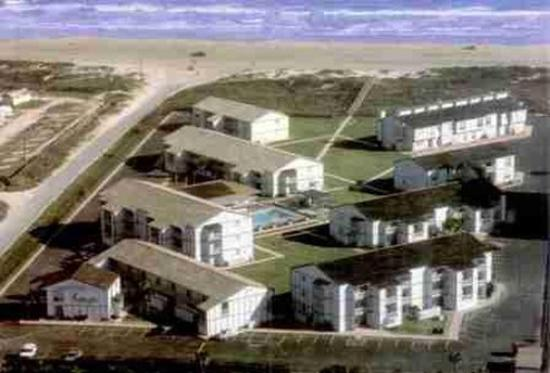 Photo of Executive Keys Condominiums On The Beach Port Aransas