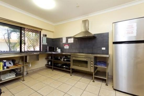 Arrival Accommodation Centre: Amenity