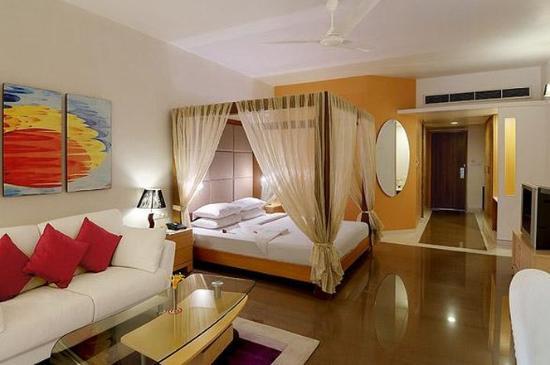Seasons Hotel  - Rajkot: Guest room
