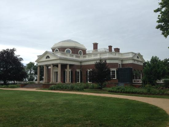 Monticello Tours Reviews