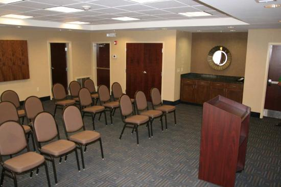 Winfield, AL: Meeting Room