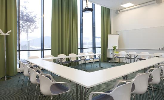 Park Inn by Radisson Malmo: Meeting Room