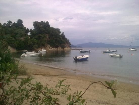 Elsa Hotel: Skiathos Island