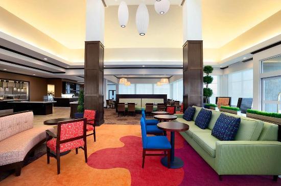 Photo of Hilton Garden Inn Edmonton International Airport Leduc