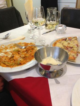 Ristorante Pizzeria Fantasia Uno