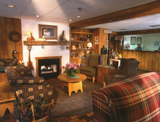 蘭卡斯特鄉村旅館張圖片