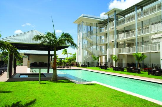 Photo of Mantra Boathouse Apartments Airlie Beach