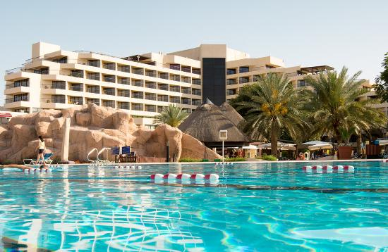 Photo of Danat Al Ain Resort